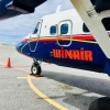 WinAir provides Temporary flight connection between Statia and Bonaire