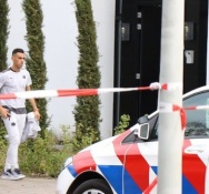 Police investigate attack on PSV player's family, anti-Semitism may be motive