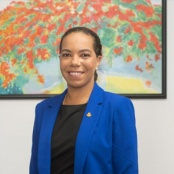 Minister Ludmila de Weever delivers on securing outstanding concessions for TelEm