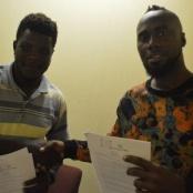 JIFE Music Signs Trinidad and Tobago Artist D' Furnace