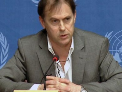UN rights chief 'strongly condemns' attack on Indian security forces in Kashmir