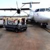 WINAIR Begins Limited Commercial Flights