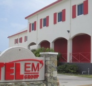 TelEm Group Outside Plant carrying out underground cable repairs this weekend