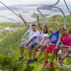 Rainforest Adventures Rockland Estate Receives 2018 Cruise Innovative Shorex of the Year Award