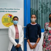 Royal Caribbean Group Donates $25K Worth of PPE to Collective Prevention Services via SMDF