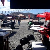 Nature Foundation Examines the Single-use Plastic Usage in Carnival Village