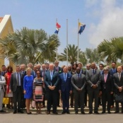 Ministers of Justice of The Kingdom have Constructive Meetings