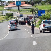 Joint French and Dutch side border controls start, One person arrested