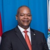 Minister of Justice De Weever swears in 12 airport security staff