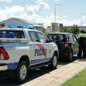 Police intensifying investigation into the Car Theft ring
