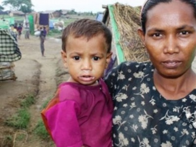 Myanmar: New UN envoy offers to serve 'as a bridge', recognizes 'positive steps' over Rakhine state