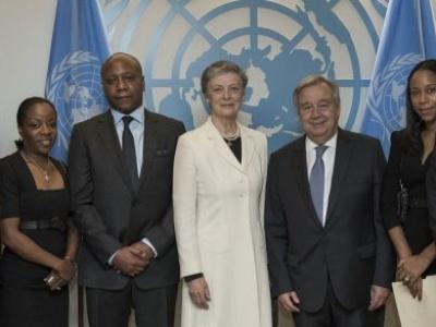 'Faith and inspiration' of late Kofi Annan needed now more than ever – UN chief Guterres