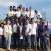 Winair and Windward Roads donates to the St. Maarten Heineken Regatta