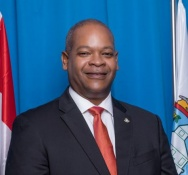Minister of Justice de Weever: United Against Corruption