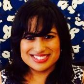 Toastmasters Celebrates Distinguished Toastmaster Sanjana Manek-Chuganey