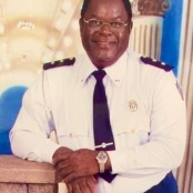 Condolences to the family and friends of the late R.A.M. Sorton