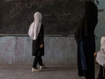 Afghanistan: Girls' education must be a given, urges deputy UN chief