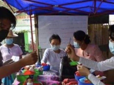 COVID-19 lockdown in Myanmar exposes precarious position of LGBTQI population
