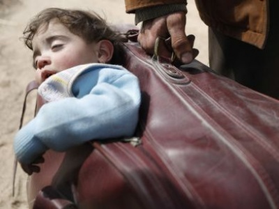 Syria: 10 years of war has left at least 350,000 dead