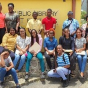 Statia Island Labour Office launches the 2020 Summer Vacation Job Program