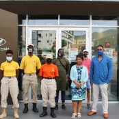 Motorworld Sponsors Six Months of Membership Fees for Members of the Youth Brigade
