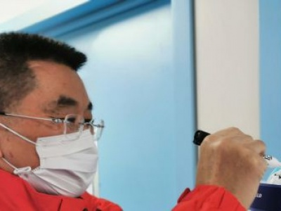 First Person: Heartbreak and hope – one doctor's story from China's coronavirus ground zero