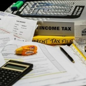 INCOME TAX DECLARATION REQUEST