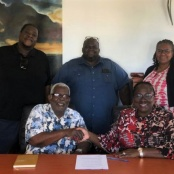 LOI signed with Social and Welfare Work Foundation