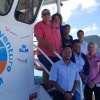 FCCA PAMAC Platinum Members on Cruise Summit to visit Destination