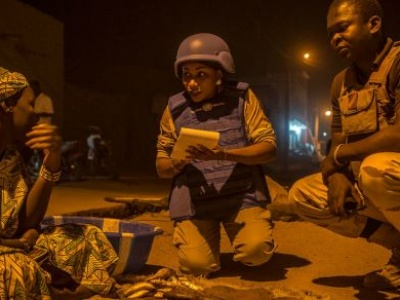 Peacekeeping chief highlights challenges facing UN Police