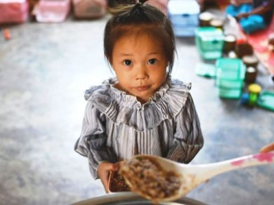 No improvement in young children's diets over past decade: UNICEF