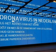 Coronvirus test average continues to decline, but hospitalisations are up