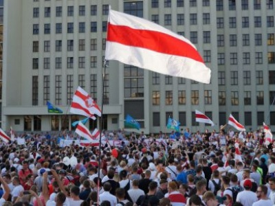 Belarus: End ongoing human rights violations, UN rights chief urges