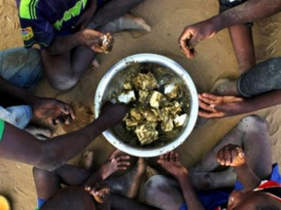 Health experts at UN meeting press for action to address 'double burden' of malnutrition in Africa