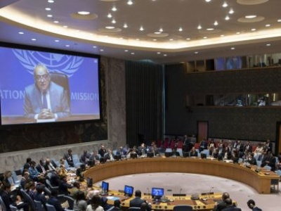 A busy year in the UN Security Council: more openness, diversity mark 2019