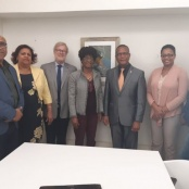 USM welcomes Multisectoral Research for Children's Rights
