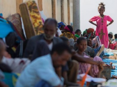 UN working at 'full speed' to prepare for humanitarian mission to Ethiopia's Tigray