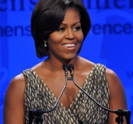 100+ attend Michelle Obama Book Review Event