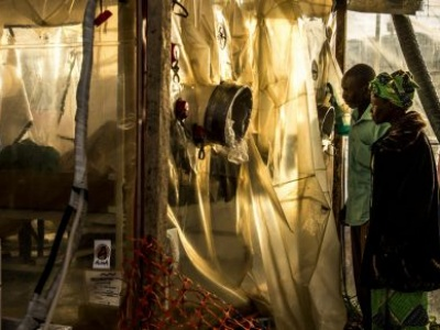 DR Congo: 'No time to lose' says newly appointed UN Ebola response coordinator
