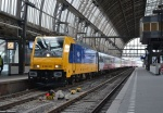 MPs take the train to get to work, hybrid cars also popular
