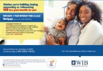 WIB has great benefits for you
