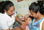 Parents and Guardians Invited to bring their Children to the Vaccination Outreach this Saturday
