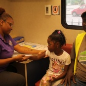 CPS surveillance system continues to monitor for diphtheria. Free Vaccination Outreach this Saturday for 0-17-year olds
