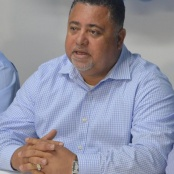 USP MP Frans: Govt. infighting, contradictions blocking any development of airport
