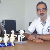 SMMC welcomes new Orthopedic Surgeon