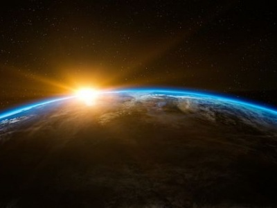 The sun's impact on Earth and weather celebrated, as planet marks World Meteorological Day