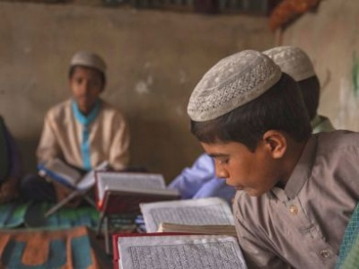 Two years after exodus, Myanmar's 'desperate' Rohingya youth need education, skills: UNICEF