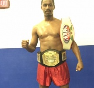 Pre-St. Maarten Day World Kickboxing Competition on Track with New Date and Venue
