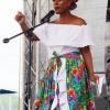 "Tamara Groeneveldt ""literary ambassador"" at St. Martin Book Fair 2019"